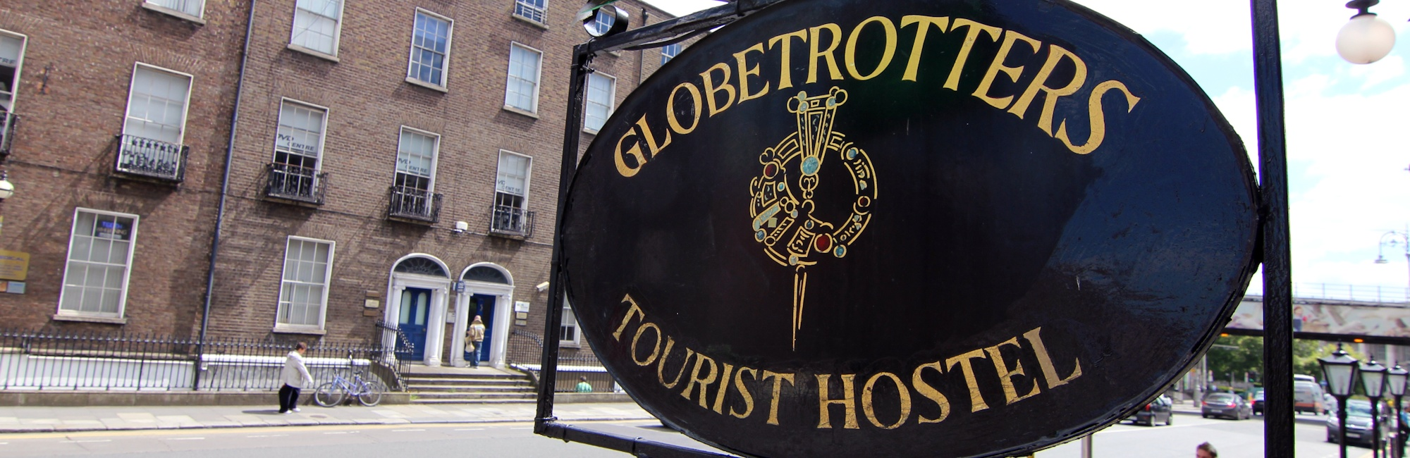 Globetrotters Tourist Hostel